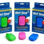 WetStop alarmaparaat